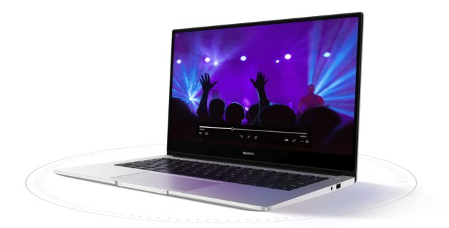 Huawei - MateBook D 15 i MateBook D 14
