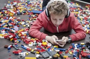 LEGO - opowieść o niezwykłej firmie