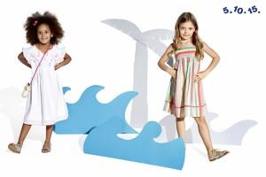 Letnia moda dla dzieci i... nie tylko