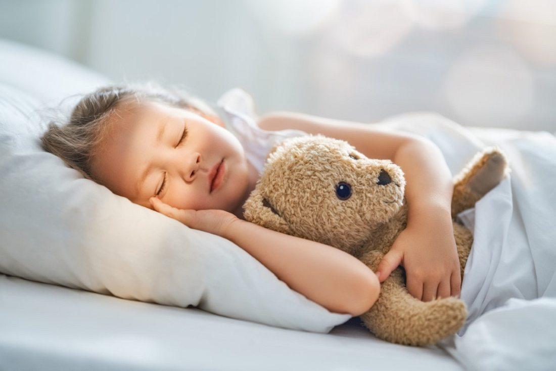 zdrowy materac dla dziecka