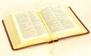 Modlitwa i czytanie przed Wigilią