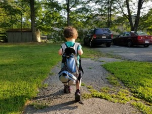 Modne i polecane plecaki szkolne na semestr 2019/2020