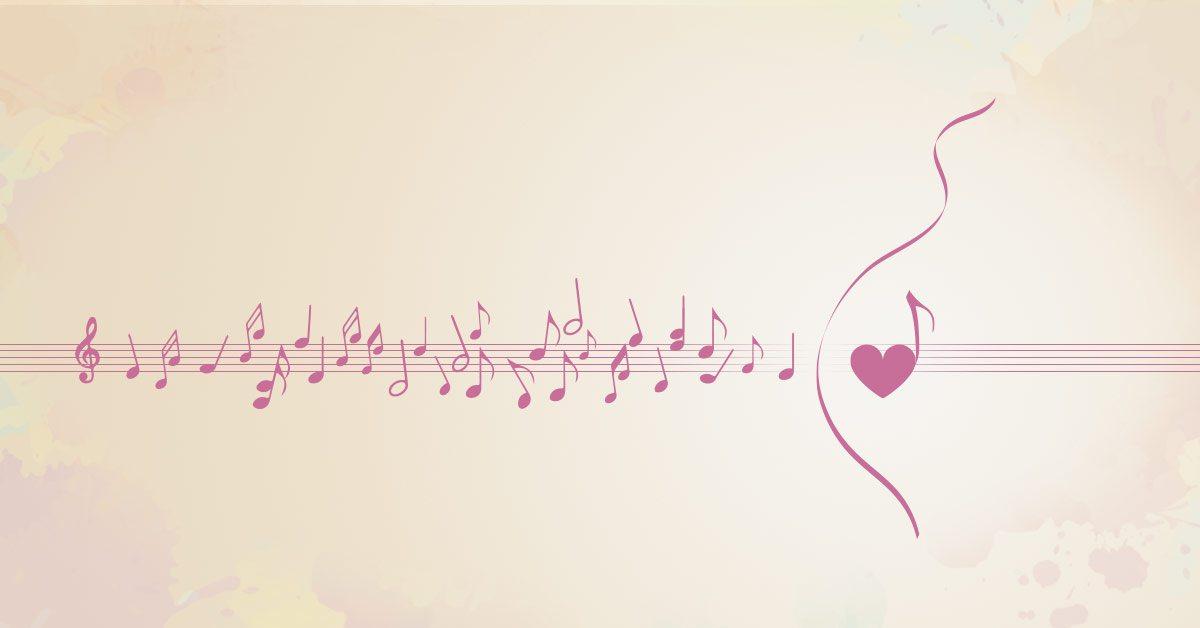 Muzyka od poczęcia