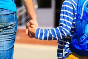Nadopiekuńczość rodziców