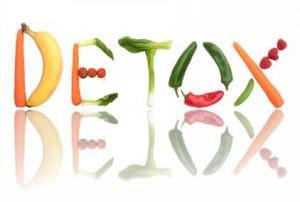Naturalny DETOX - cudowne 10 produktów