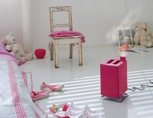 Nawilżanie w pokoju małego dziecka - dlaczego jest takie ważne?