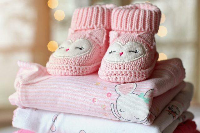 Jak przygotować mieszkanie dla noworodka