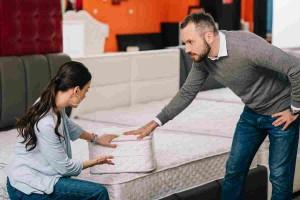 Odkryj innowacyjne podejście Hilding Anders do produkcji materacy dziecięcych