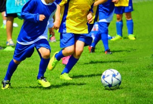 Odzież sportowa dla dzieci