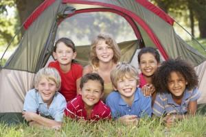 Opieka nad dzieckiem w trakcie wakacji
