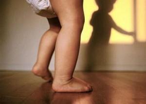 Pierwsza pomoc w skaleczeniach u maluchów
