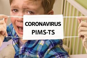 PIMS-TS - groźna choroba występująca u dzieci, wywołana koronawirusem