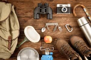 Planowanie wakacji z rodziną - w jaki sprzęt turystyczny się zaopatrzyć?