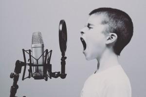 Podcasty i audiobooki dla dzieci