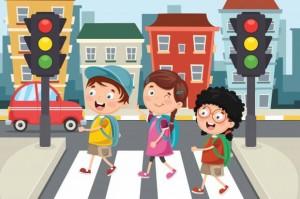 Policja ostrzega! Tak zadbaj o bezpieczną drogę dziecka do szkoły