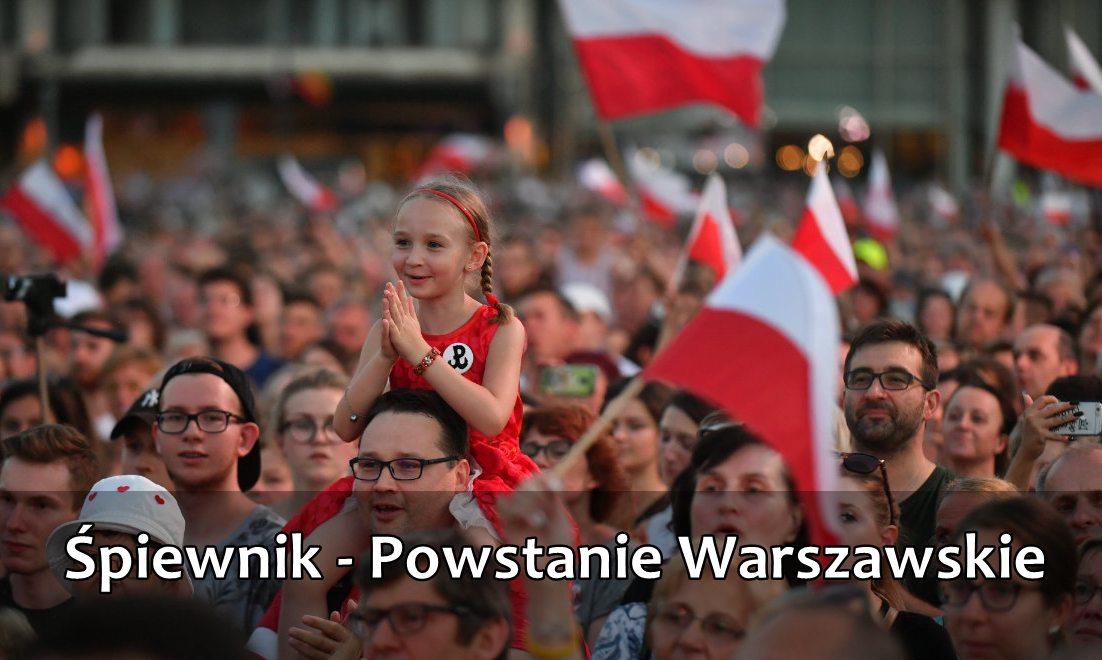 Powstanie Warszawskie piosenki