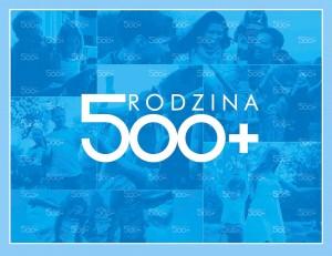 Program Rodzina 500 Plus - podstawowe informacje