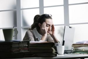 Przewlekłe bóle głowy u kobiet w ciąży - czy jest na to rada?