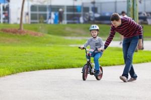 Rowerki dla dzieci - wszystko, co musisz o nich wiedzieć