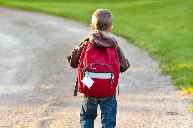 Dziecko nie chce do szkoły