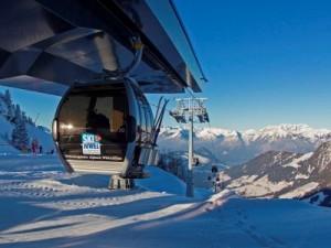 Ski Juwel - trasy, wyciągi