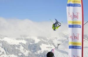 Snowparki - Ski Juwel - Alpbach, Wildschönau