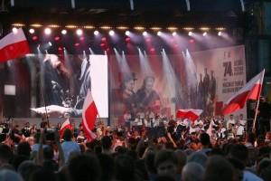 Śpiewnik - Powstanie Warszawskie
