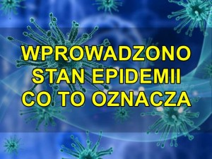 Stan epidemii - co oznacza?