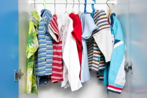 Strój przedszkolaka, czyli w co ubrać dziecko do przedszkola