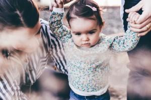 Sucha skóra głowy u dziecka - jak temu zapobiec?