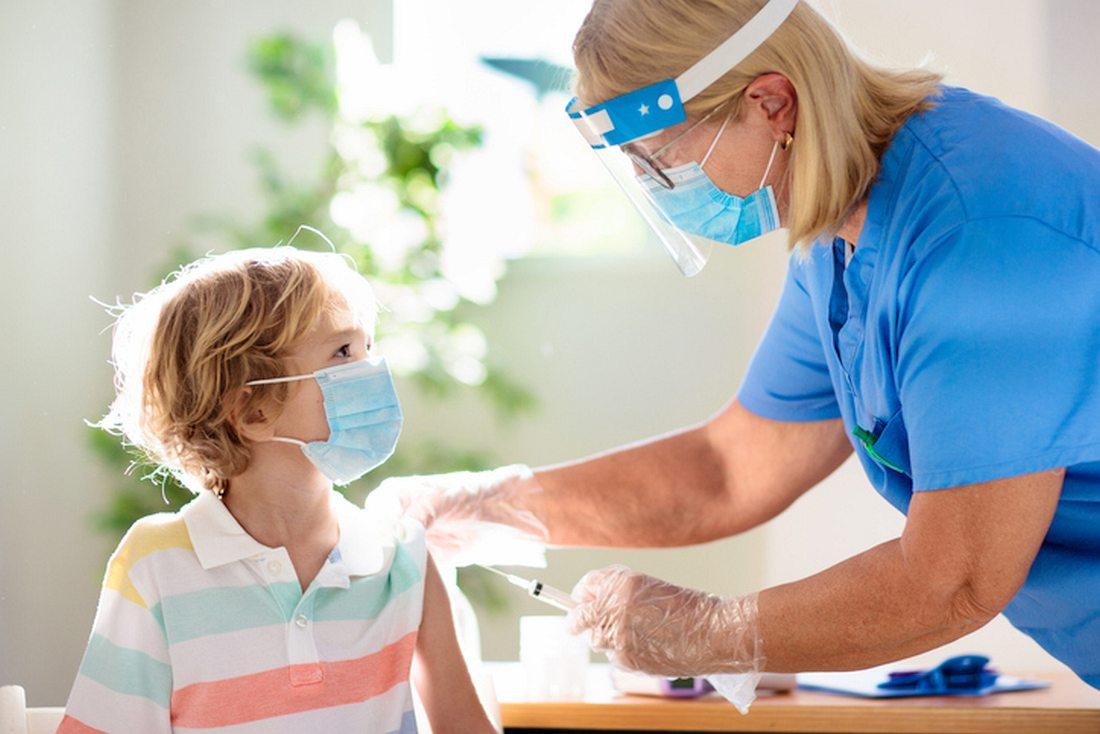 Szczepienie COVID dzieci