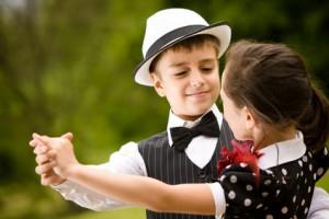 Taniec dla dzieci, czyli muzyka i ruch w życiu malucha