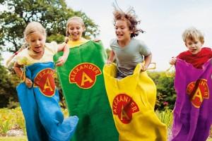 To najlepsze gry i zabawy sportowe dla dzieci - pamiętasz je?