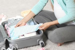 Torba do szpitala - co należy zabrać ze sobą do porodu