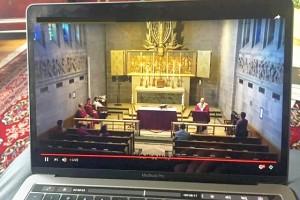 Transmisje mszy świętych dla dzieci - online i TV