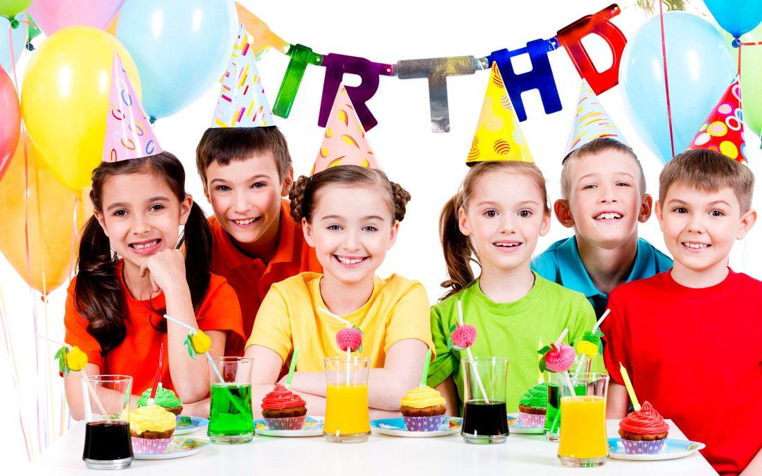 Urodziny dla dziecka