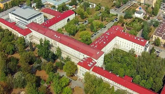 Szpital Wojskowy Wrocław