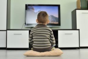 Wpływ telewizji na rozwój dziecka
