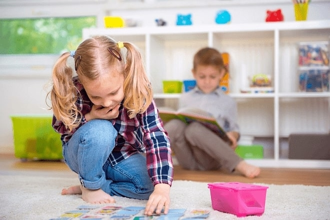 Certyfikat bezpieczeństwa zabawek