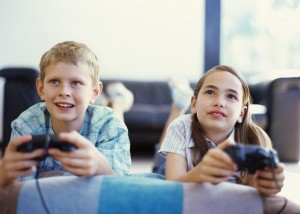 Zalety gier logicznych dla  dzieci