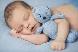 Zameldowanie noworodka