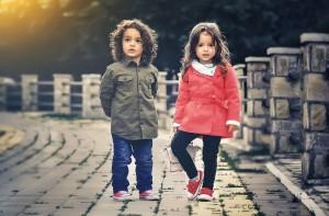 Zaparcia u dzieci - jak pomóc swojemu dziecku?