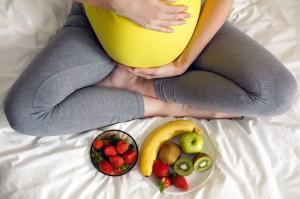 Zdrowe zamienniki słodyczy na czas ciąży