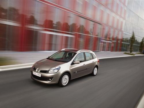Renault Clio Grandtour 1