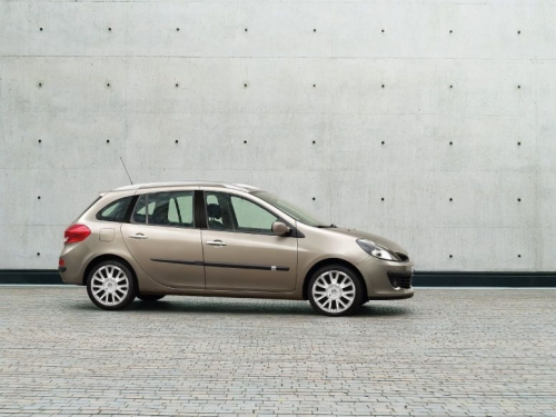 Renault Clio Grandtour 2