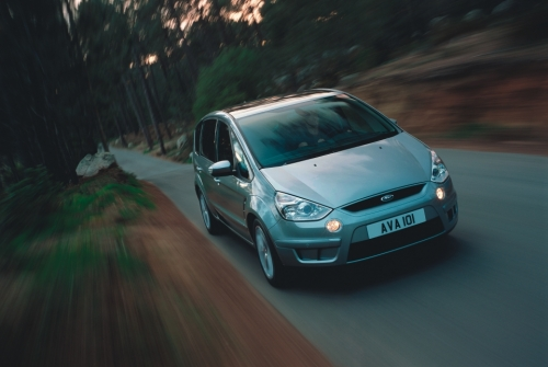 Ford S-MAX 2.0 TDCi Trend 1