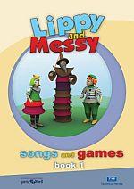Lippy & Messy