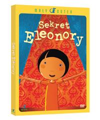 Sekret Eleonory (Kerity, la maison des contes)