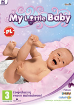My Little Baby - Zaopiekuj się swoim maleństwem!
