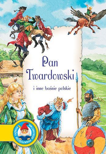 Pan Twardowski i inne ba�nie polskie